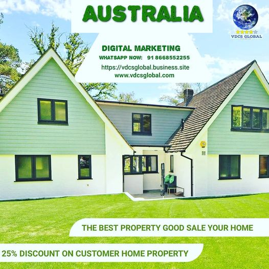 Australia Digital Marketing