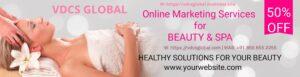 Digital Marketing Agency for Beauty & Spas