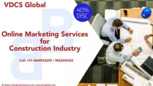 Digital Marketing Agency for Construction Business