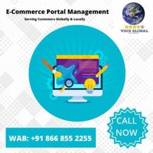 Digital Marketing Ecommerce Management