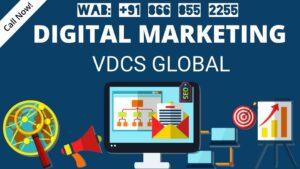 Digital Marketing Services United Kingdom