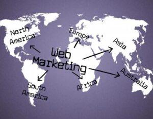Digital Marketing Worldwide
