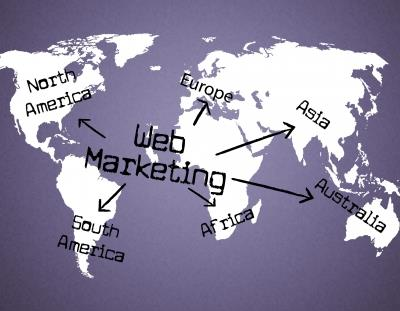 Digital Marketing Worldwide