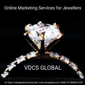 Jewellers Digital Marketing