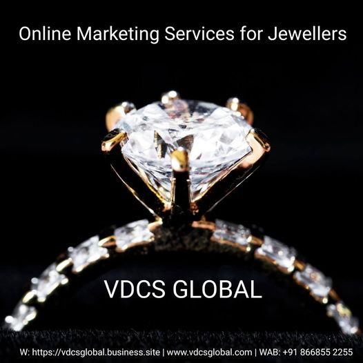 Jewellers Digital Marketing