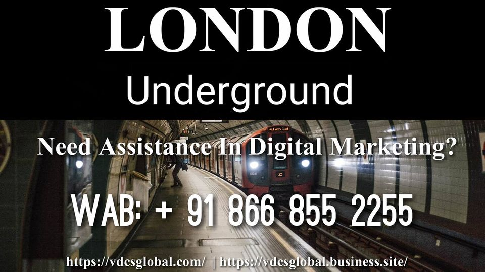 London Digital Marketing