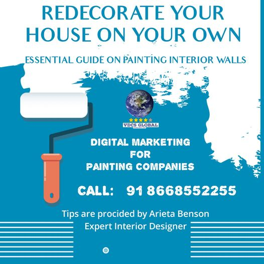 Painting Companies Digital Marketing