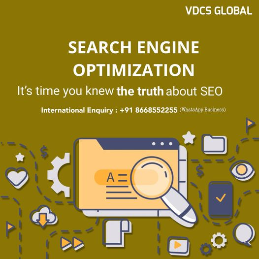 SEO Worldwide