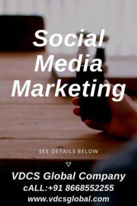 Social Media Marketing Digital Marketing
