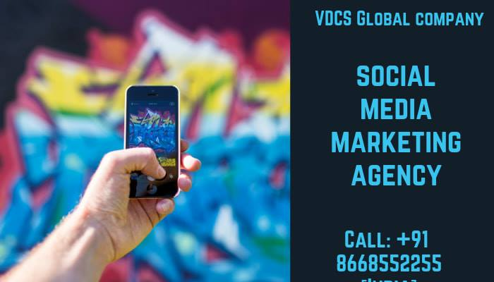 Social Media Marketing VDCS Global