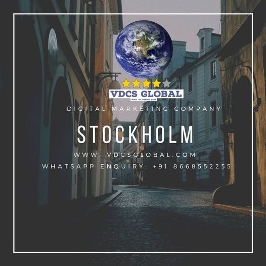 Stockholmes