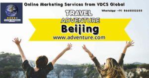 Travel Agency Digital Marketing