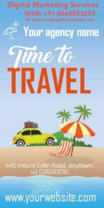 Travel Agency Digital Marketing Best