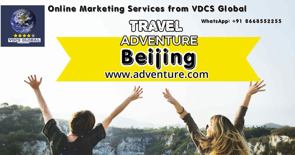 Travel Agency Digital Marketing