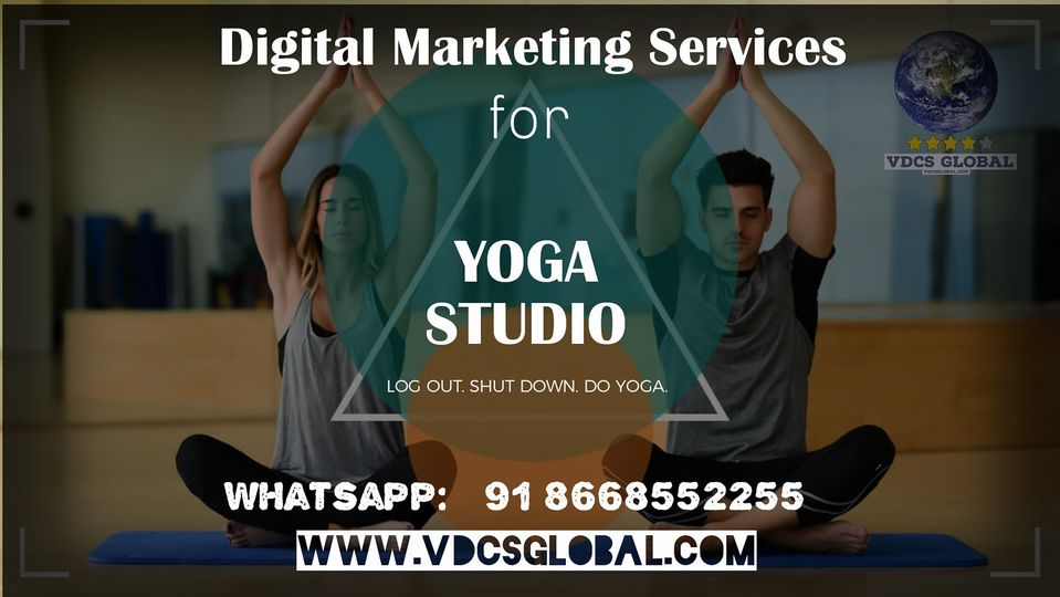 Yoga Digital Marketing