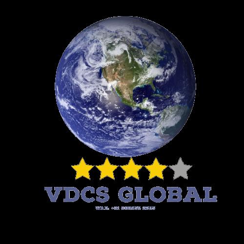 VDCS GLOBAL LOGO
